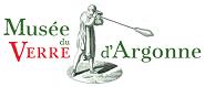 Musée du Verre d'Argonne Logo